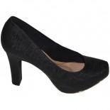Sapato Crysalis 51355082 Metalizado