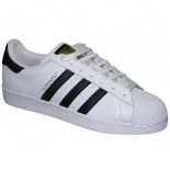 Imagem - Tenis Adidas Superstar 12 Branco/Preto