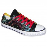 Tenis All Star Converse Double Tongue Juvenil