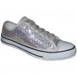 Tênis All Star Converse Specialty Sequins