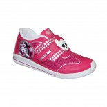 Tenis Monster High Star 21274 infantil