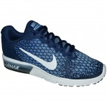 Tenis Nike Air Max Sequent 2
