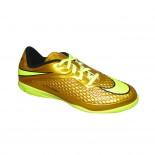 Tenis Nike Hypervenom Phelon Infantil