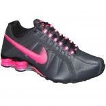 Tenis Nike Shox Junior