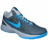 Tenis Nike The Overplay Viii