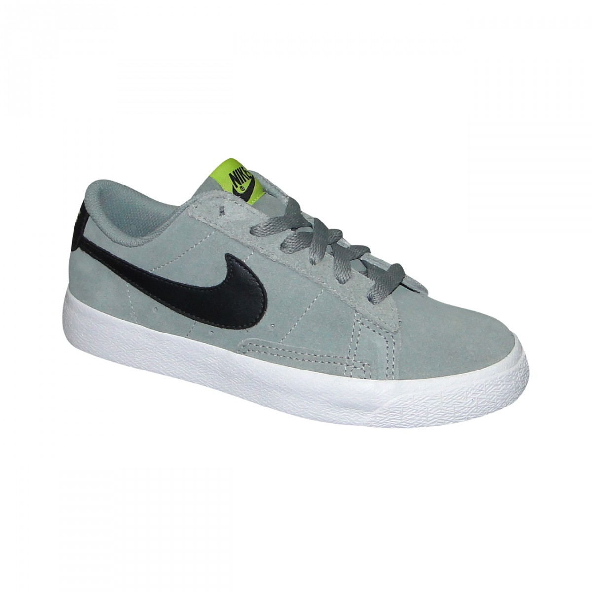 tom cruise isra l - Tenis Nike Blazer Low Infantil 617074 300 - Cinza/Preto/Branco ...