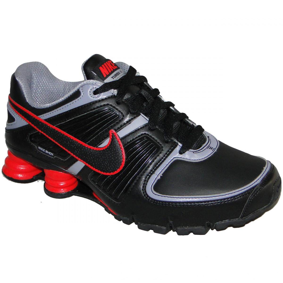 online store 29026 90f7a Tênis Nike Shox Turbo Xi Sl. ZOOM ...