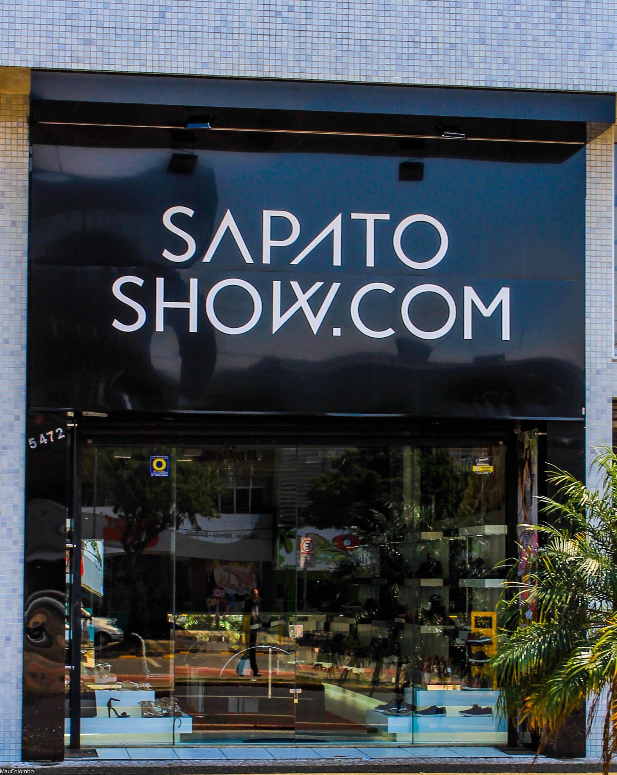 b0a8237521 Loja 2 - Sapato Show