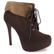 Ankle Boot Sapato Show 74162