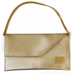 Bolsa Clutch Envelope Sapato Show 2036