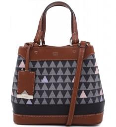 Bolsa Mini Emma Triangle Schutz S500180071