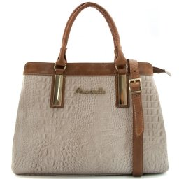 Bolsa Handbag Poucelle 2384