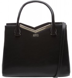 Bolsa Mini Tote Monique Black Schutz S500150132