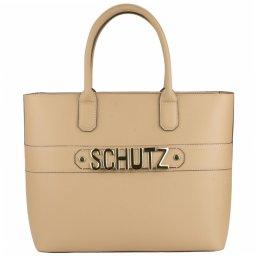 Bolsa Tote Golden Logo Schutz S500150220