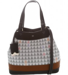 Bolsa Emma Triangle Pearl Schutz S500180120