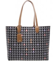 Bolsa Shopping Triangle Desert Schutz S500180409