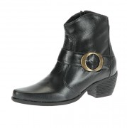 Bota Country Cano Curto D'Laurem - 830