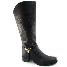 Bota Montaria Numeração Especial Sapato Show 9669e