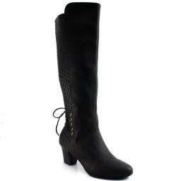 Bota Amarração Sapato Show 11307e