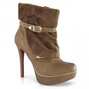 Bota Sapato Show 741501