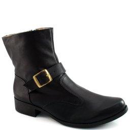 Bota Numeração Especial Sapato Show 7870