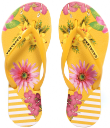 Chinelo Mix Flores Cavalera - 13030660