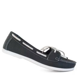 Dockside Feminino Numeração Especial Sapato Show 2030e
