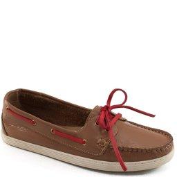 Mocassim Couro Zariff Shoes 22401