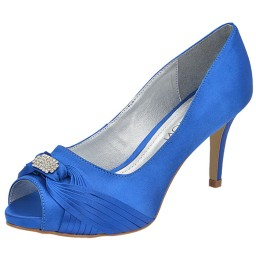 Peep Toe Royal Belmon - 14136