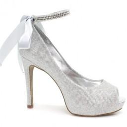 Peep Toe Zariff Shoes 13793