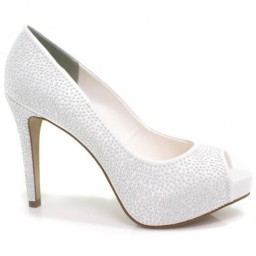 Peep Toe Zariff Shoes 86086210