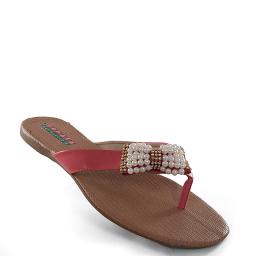 Rasteira Numeração Especial Sapato Show 3903