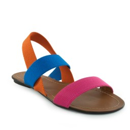 Rasteira Sapato Show Numeração Grande 632