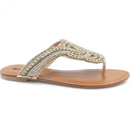Rasteira Zariff Shoes 24025