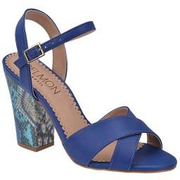 Sandália Belmon - 5417 Azul