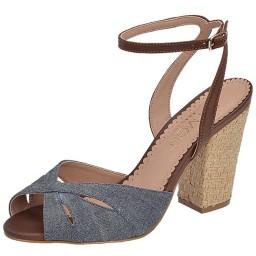 Sandália Belmon - 5426 Jeans