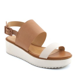 Sandália Flatform Schutz S202930001