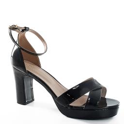 Sandália Numeração Especial Sapato Show 85414