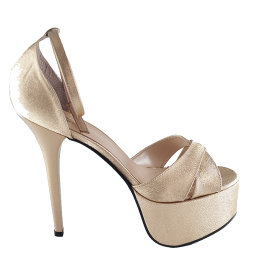 Sandalia Numeração Especial Sapato Show - 66702