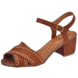 Sandália Pinhão Sapato Show - 1854