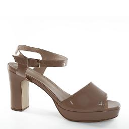Sandália Sapato Show Numeração Especial 85411