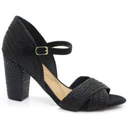 Sandalia Zariff Shoes 15-3422