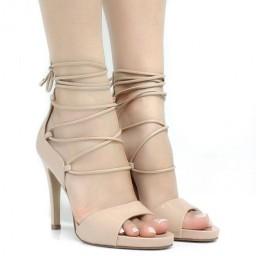 Sandalia Zariff Shoes 34011