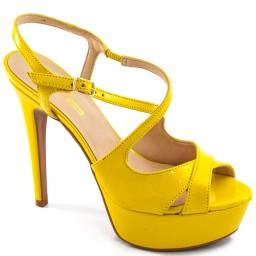 Sandalia Verniz Zariff Shoes0225638