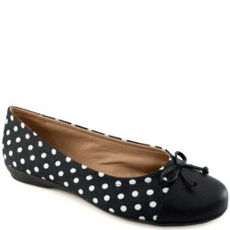 Sapatilha Laço Numeração Especial Sapato Show 4071