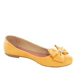 Sapatilha Numeração Especial Sapato Show - 154