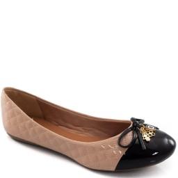 Sapatilha Com Pingentes Sapato Show 11138