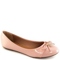 Sapatilha Envernizada Sapato Show 11303