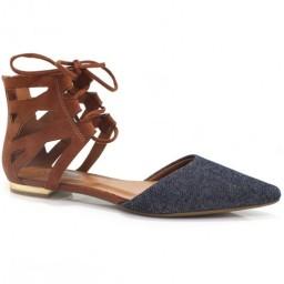 Sapatilha Zariff Shoes 2082-247