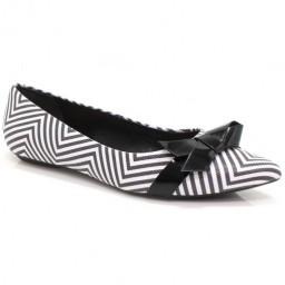 Sapatilha Zariff Shoes 2747471